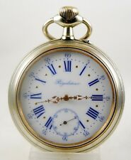 Reloj lepine REGULATEUR France c.1900