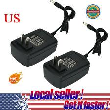 24W AC/DC 12V 1A Power Supply Adaptor 3 PIN AU Plug For 5050 LED Lights Strips