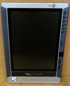 Fujitsu Stylistic ST4120 Tablet Intel Pentium III 933MHz 256MB RAM No Hard Drive