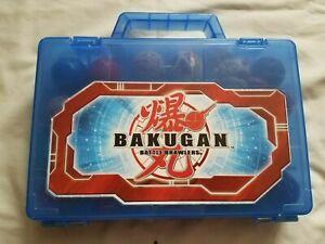 """BAKUGAN BATTLE BRAWLERS"" CASE OF 24 NO RESERVE"