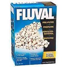 FLUVAL Pre Filtro pre-filtro 750g filtrazione meccanica