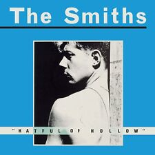 THE SMITHS HATFUL OF HOLLOW VINYL ALBUM (2012 Re-issue)
