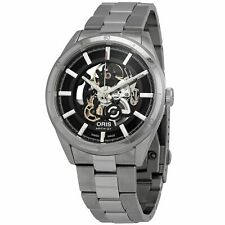Oris 01 734 7751 4133-07 8 21 87 Men's Artix GT Grey Automatic Watch