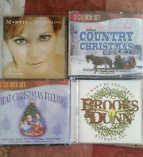 Christmas country cds