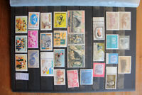 LOT STAMPS WORLDWIDE MNH** (F110247)