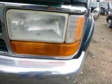 Driver Left Headlight Composite Fits 91-96 DAKOTA 551490