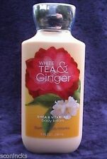 Bath & Body Works Bodylotion White Tea and Ginger Body Lotion 236 ml