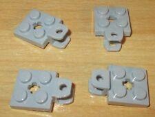 8052 7678 6538 C 9 Croix Connecteur 7636 LEGO Technic en noir de 7675