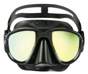 OMER Alien Mirror Lenses Mask