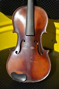 Old French Violin - JTL Stainer model - very good condition