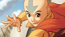 AVATAR-The Last Airbender: The Complete Book 3 Collection (DVD-2010,4-Disc) R2**