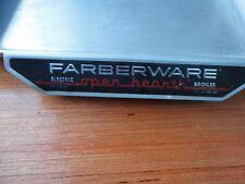 Farberware Openhearth Rotisserie/Broiler 450A- Drip Oil Pan Tray