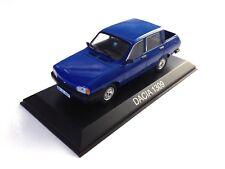 DACIA 1309 pick up - 1:43 DIECAST MODELL AUTO CAR USSR BA24