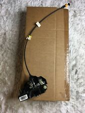 Hummer GM OEM 03-09 H2 Rear Door-Lock Actuator Motor 20785786