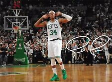 Paul Pierce HAND signed Autographed w/COA NBA Boston