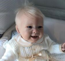 SOLD OUT VHTF MAIZIE by Andrea Arcello Reborn Doll