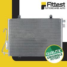 Condensatore Radiatore Aria Condizionata Renault Clio II 1.2 1.9 D 50,1 X 38