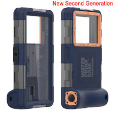 Universal Underwater Diving Phone Case for iPhone 11 12 Pro Max XS XR X Samsung