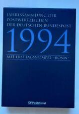 Jahressammlung  1994