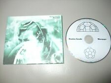 Damien Jurado - Maraqopa (CD) 10 Tracks - Nr Mint  Fast Postage