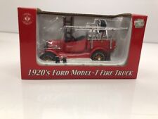 Snap-on Tools 1920's Ford Model-T Fire Truck Scale 1:32