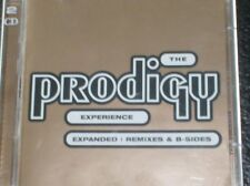 THE PRODIGY - EXPERIENCE EXPANDED: REMIXES & B-SIDES (2 CD 2008) Out of space...