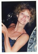 Joan Allen - Candid Photo by Peter Warrack - Previously Unpublished