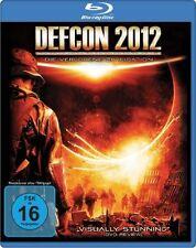 Defcon 2012 - Die verlorene Zivilisation ( Sci-Fi BLU-RAY) Xu Razer, Shy Pilgree