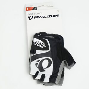 Pearl Izumi Cycling Gloves  Sz S Men / Junior SELECT White Bike Bicycle New
