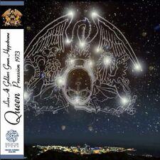 QUEEN - Live in London 1973 + bonus tracks (mini LP / CD) SBD golders green