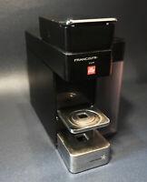 illy Caffe - Machine à Café / Coffee Capsules - Iperespresso Model Y5