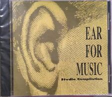 Ear For Music - Studio Compilation Disc / Brand New + Ships Free