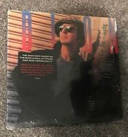 DION - Yo Frankie NEW & SEALED LP Lou Reed, Paul Simon, Patty Smyth PLUS EXTRAS