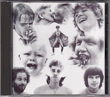 Doe Maar - Doe Maar - CD (1979 LP on CD SKY TCD 10105 No Barcode)