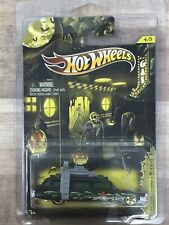 Hot Wheels 2012 Happy Halloween (Kroger) 4.5 GHOSTBUSTERS ECTO-1 SEALED V1 #1