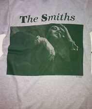 "The Smiths ""Queen Is Dead"" Manchster  Size Large shirt, Morrissey"