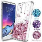 For Xiaomi Mi Note 10 9 8 7 6 Pro Mi 11 Glitter Liquid Quicksand Soft Case Cover
