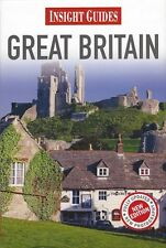 Insight Guides Great Britain *IN STOCK IN MELBOURNE - NEW*