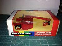 BRITAINS 1/32 VICON GRASS MOWER (9531) VER FOTO