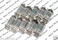 1pcs - SYLVANIA 5814A (5814 / 12AU7 / ECC82 / 6189) Vacuum tube - Used, tested