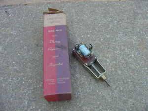 42 46 47 48 Chrysler DeSoto Dodge UnderSeat Defroster SWITCH NOS MoPar Mod 40,41