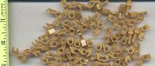 LEGO x 50 Pearl Gold Arm Mechanical, Exo-Force Bionicle NEW robot arm