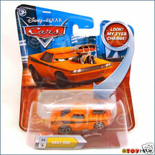 Disney Pixar Cars Snot Rod Eyes Change Lenticular series #54