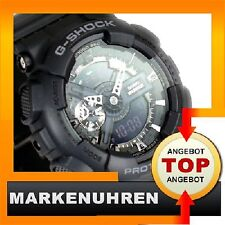 Casio G Shock GA-110-1BER  Herrenuhr