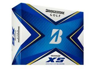 NEW Bridgestone 2020 Tour B XS Golf Balls - Drummond Golf
