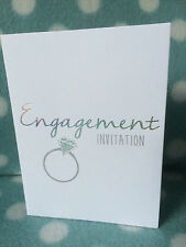 Engagement Party Invitation Invites 20 Cards & Envelopes