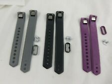 3-Classic Replacement Wristband Band Strap For Fitbit Alta- Large