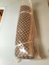 St Croix Earth First Hand-Woven Brown Area Rug 4' X 6' Brand New Never Opened
