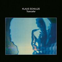 Klaus Schulze - Trancefer [CD]
