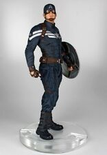1/4 Scale Captain America 2 Stealth Statue Gentle Giant